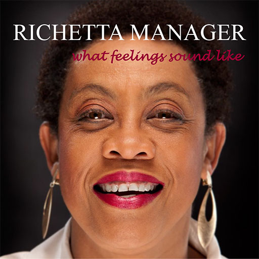 Richetta Manager CD Cover